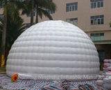 Tente gonflable d'usager tente chaude de la vente 2016 de grande pour extérieur