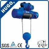 Электрическая лебедка веревочки провода самого лучшего качества портативная 5 тонн