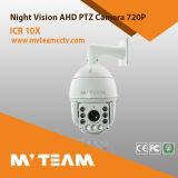 720p/1080P速度のドームのAhdの屋外カメラ
