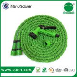 Fabrikant Promotion 25FT, 50FT, 75FT, 100FT 3 Times Expansion 7 Functions Spray Nozzle TPE Magic Hose