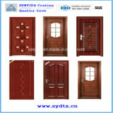 Профессиональное Powder Coating Paint для Security Doors