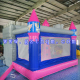 Slide/PVC Inflatable BouncerかInflatable Children Bouncy Castleの膨脹可能なBouncer House