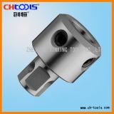 Adapter für ringförmigen Scherblock. (DZ)