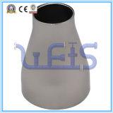 reductor apropiado del tubo sin soldadura 304/304L/304h