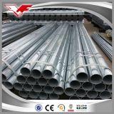 Струбцина стальной трубы ASTM гальванизированная A53-/A106-Marked, BS 1387 от изготавливания Китая стального