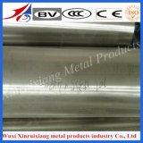 Pipe soudée d'acier inoxydable d'ASTM A312 304 avec la surface recuite