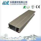 Window와 Door를 위한 양극 Oxidation Aluminum Profile