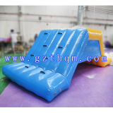 Water gonfiabile Park Games per la Spina-Top Inflatable/di Adults Water