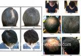 Polvere della fibra della costruzione dei capelli del contrassegno privato dell'OEM