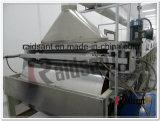 熱い溶解の接着剤Rotoformer
