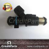 Injetor de combustível de venda quente do carro para Peugeot (01F002A)