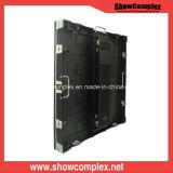 P6 im Freien SMD hohe Definition farbenreicher LED-Bildschirm