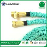 Brass Connector를 가진 Quality 최고 75FT Expandable Magic 정원 Hose