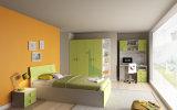 [دب-101ب] جميل بينيّة تصميم أطفال أثاث لازم غرفة نوم مجموعة