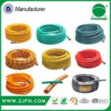 Stärkstes High Pressure PVC Hose mit Different Color