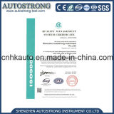 martelo do teste de impato da mola de 0.35j IEC60068