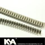 Clips de fil de la série M65 pour le matelas et les courroies