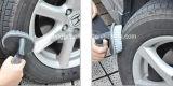 Escova da roda de carro, escova de limpeza do carro, escova do carro, escova da lavagem de carro