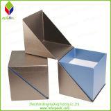 아름다움 서류상 포장 저장 상자