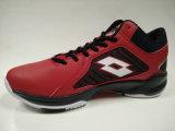 人で最もよい品質のブランドはBaskteballの赤い靴Lt4178bmに蹄鉄を打つ