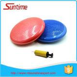 Disque d'équilibre de massage, disque de stabilité pour la forme physique et exercice d'équilibre, coussin de stabilité d'équilibre de noyau