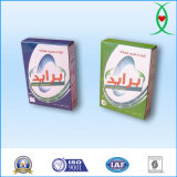 Paper Box laver emballage Détergent en poudre
