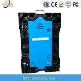 Напольный шкаф Rental индикации СИД P8 512*768mm