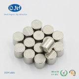 Leistungs-kleine runde Neodym-Eisen-Bor-Magneten für Verkauf