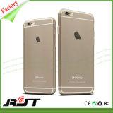 iPhone аргументы за мобильного телефона конкурентоспособной цены прозрачное TPU