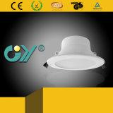 Hot integrado 25W LED de iluminación de techo con el CE
