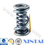 Ressorts de compression adaptés aux besoins du client de valve d'enroulement de pièces de moteur de voiture