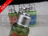 De Shampoo van het hotel/het Gel van het Bad/de Lotion van het Lichaam/Veredelingsmiddel 35ml