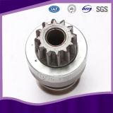 CNC Bajaj 3wheel 반을%s 기계로 가공 부속 시동기 전동 기어 드라이브