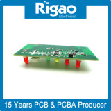 Предварительная плата с печатным монтажом PCB агрегата