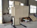 De elektrische Gehandicapte Toegankelijke Opheffende Lijst /Elevator van de Mens