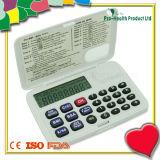 Многофункциональный медицинский карманный чалькулятор (pH10-009)