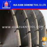 400mm Diamond Stone Saw voor Marble