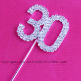 모조 다이아몬드는 1#에 후비는 물건 결혼 케이크 상품에 100# 를 열거한다