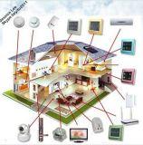 Système sans fil de domotique de Zigbee de contrôleur éloigné pour la villa