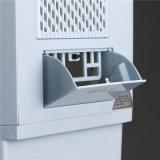 Портативный испарительный воздушный охладитель - очистьте Fuction с пластичным фильтром