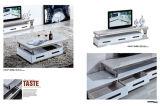 Tavolino da salotto domestico moderno del marmo della mobilia