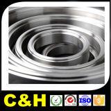 CNC het Draaien Metaal/Steel/Stainless/SUS304/SUS201/SUS316 die Delen machinaal bewerken