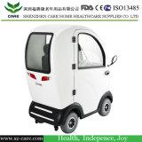 Nieuwe Ontworpen Mini Elektrische Auto, de Autoped van de Handicap, de Autoped van de Mobiliteit