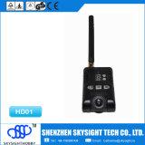 Modula di Sky-HD01 Aio 5.8g 400MW 32CH Fpv Transmitter HD 1080P Wireless Camera