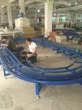 Erogatore dell'acqua più la catena di montaggio del trasportatore Chain di velocità