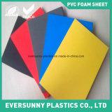 High-density лист пены PVC, чернота листа PVC, доска пены PVC
