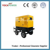 10kw elektrische Mobiele Diesel van de Aanhangwagen Generator