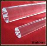 Polonês do incêndio nenhum quartzo personalizado bolha Rod de vidro do silicone