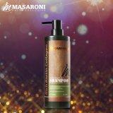 Ricos herbarios del champú del pelo del cuidado de la fórmula de Masaroni en petróleo del Argan