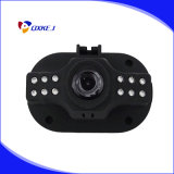 camma di Car DVR Vehicle Camera Video Recorder Dash di visione notturna di 1080P 120 '' Full HD IR